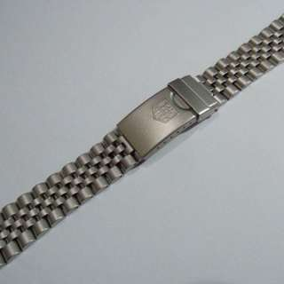 Tag Heuer Bracelet 18mm Midsize