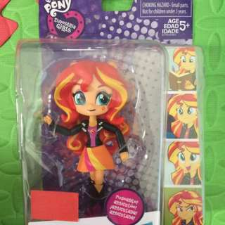 equestria girls mini
