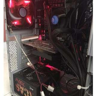 i5 Mid Gaming PC