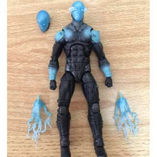 Marvel Legends Movie Electro Action Figure