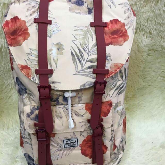 23.5L Authentic Herschel Bag