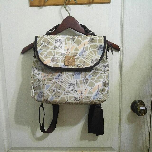 防水後背包 #我有後背包要賣
