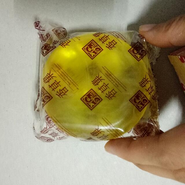 #免購物直接送香草集香皂