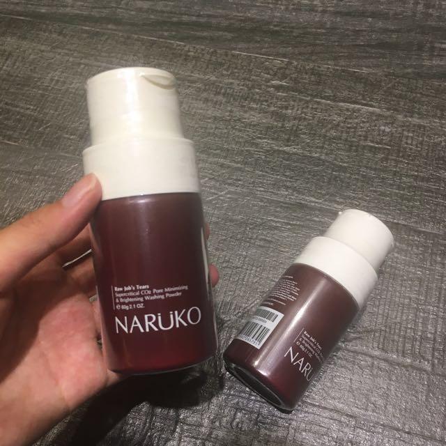 兩瓶!牛爾紅薏仁超臨界毛孔淨白潔顏粉
