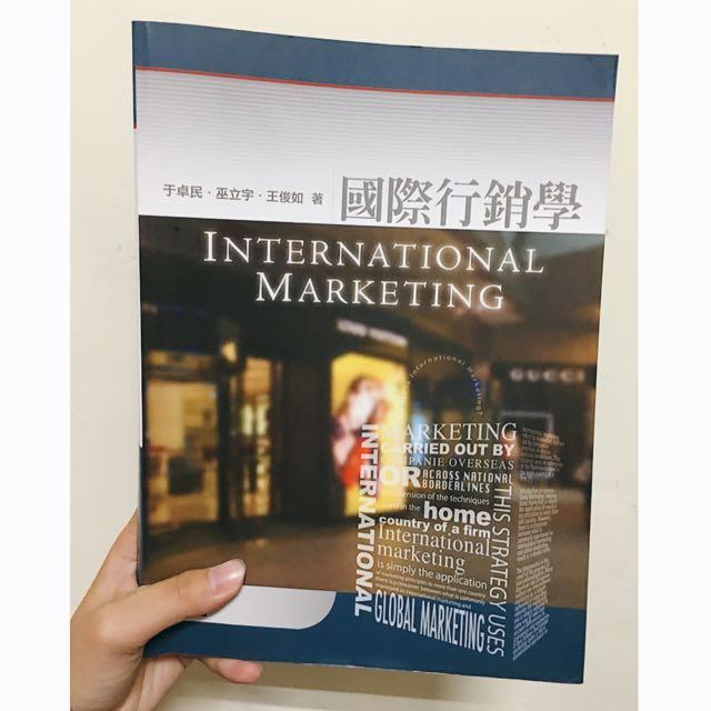 [二手書] 國際行銷學 4版 智勝出版