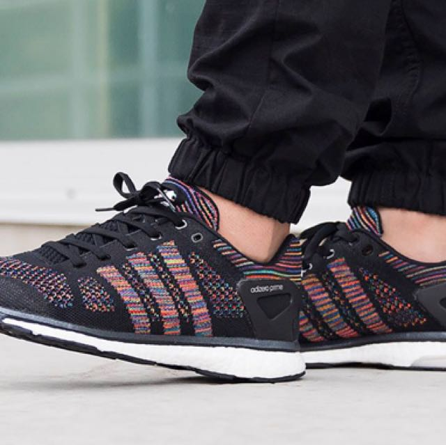 size 40 b08e0 c4d47 ... coupon for adidas adizero prime boost limited edition mens fashion  footwear d1d7a 93891