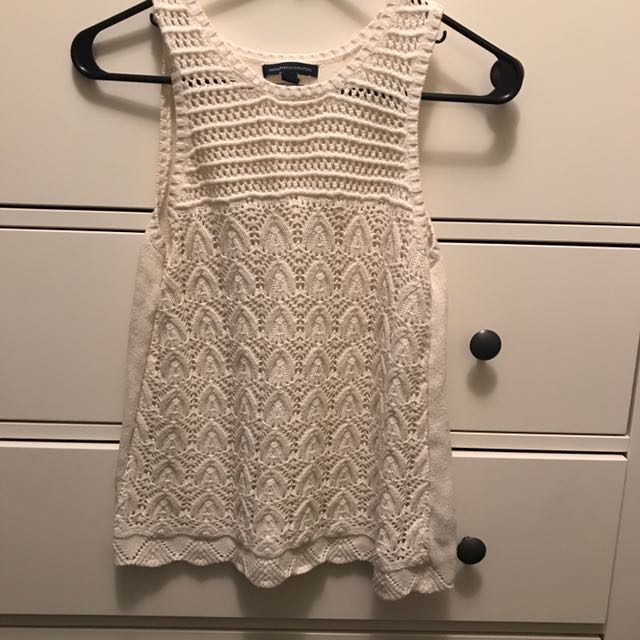 American eagle Knit top