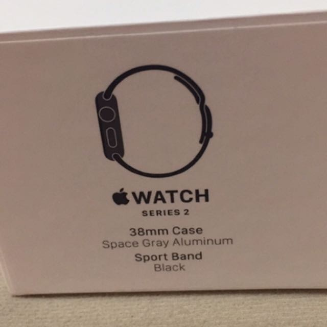 Apple 🍎 watch ⌚️