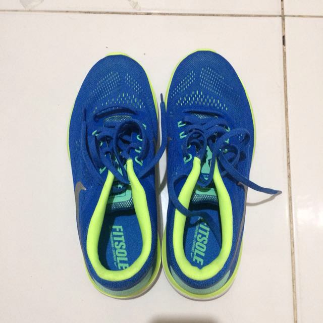 Auth Nike Running Shoes