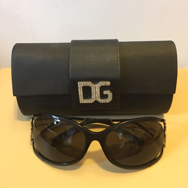 Authentic Dolce gababna sunglasses