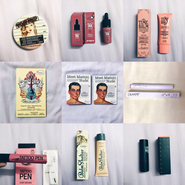 Authentic Make Up For Sale