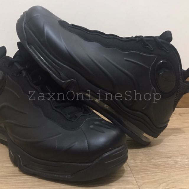 Authentic Nike Total Air Foamposite Max 'Tim Duncan'