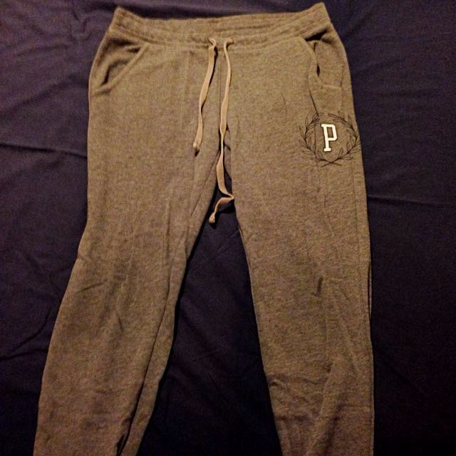 Authentic PINK Sweatpants