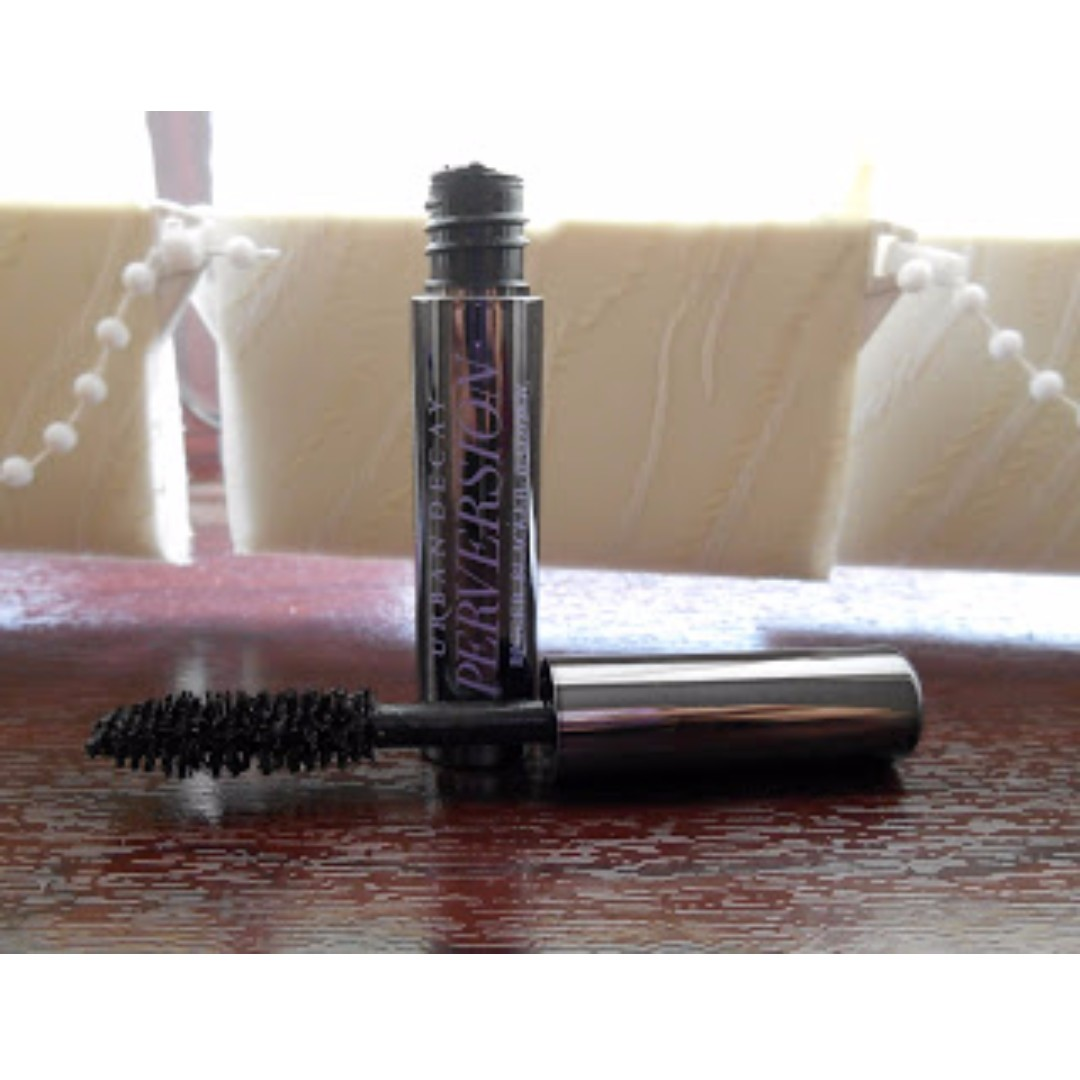 Authentic Urban Decay Perversion Mascara (Deluxe Size)