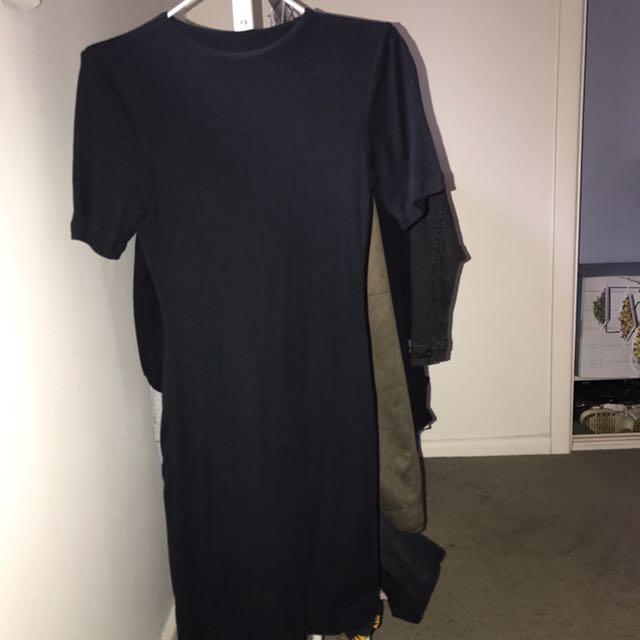 BASIC KOOKAI DRESS