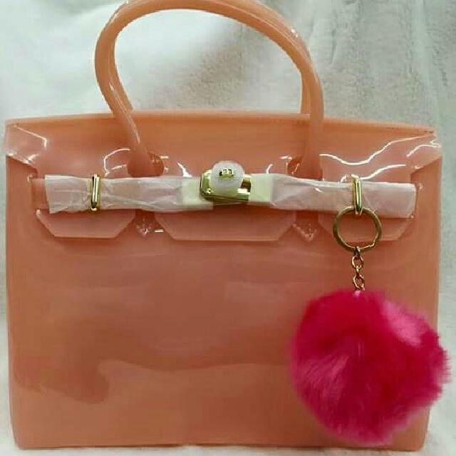 b2510602409d Beachkins Bag Glossy