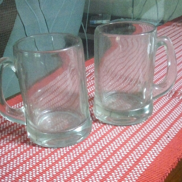 Beer Mugs (2)