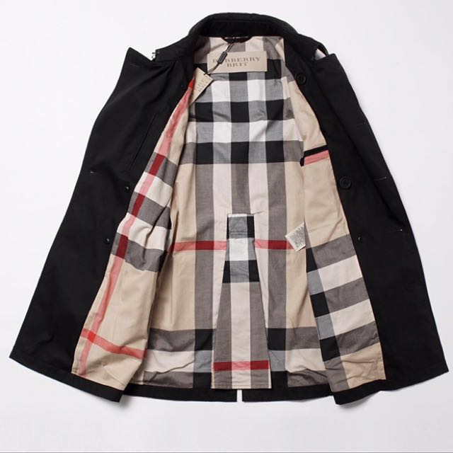 Burberry Brit trench coat (new)