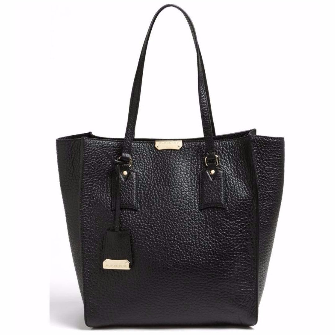 Burberry 'Woodbury' Tote