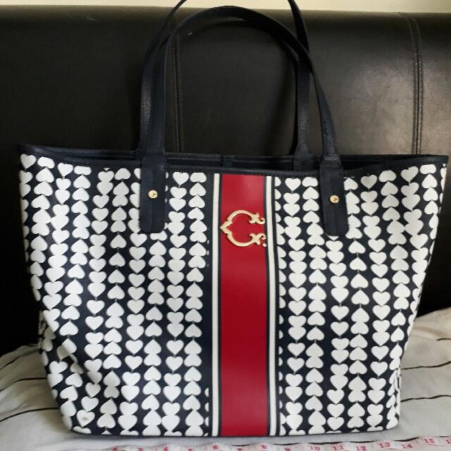 C Wonder tote bag not coach tory Kate spade