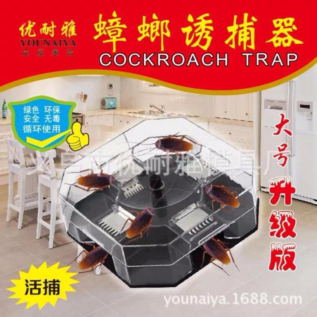 cockroach Trap
