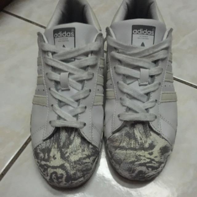 daidas鞋