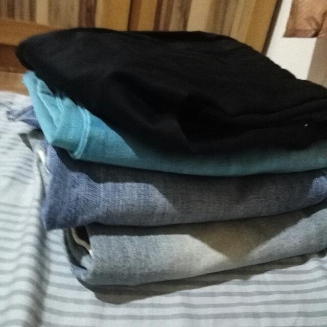 [Edisi Celana] From 10k