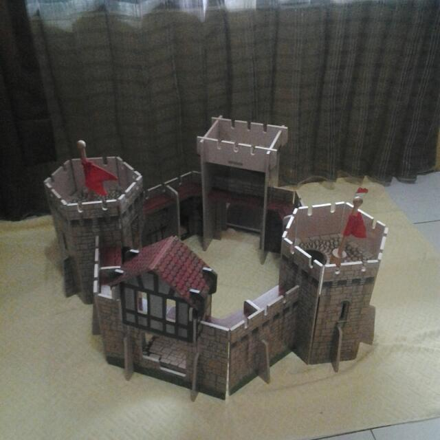 Elc Castle Of Doom