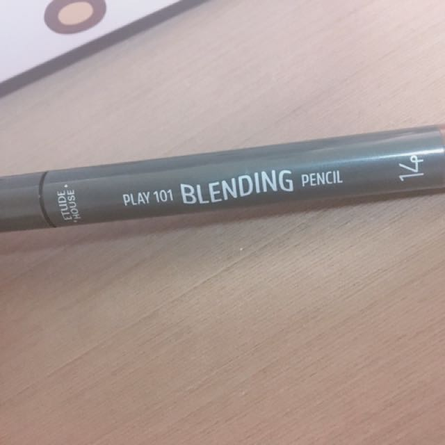 Etude house blending pencil