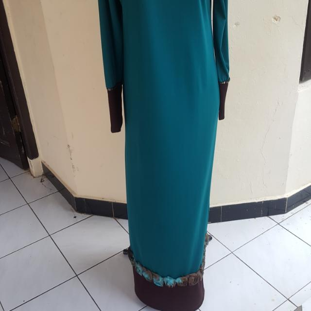 Gamis Tosca