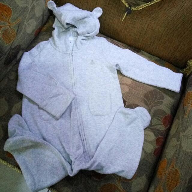 GAP Sleepsuit