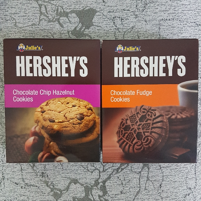 Hershey's Cookies