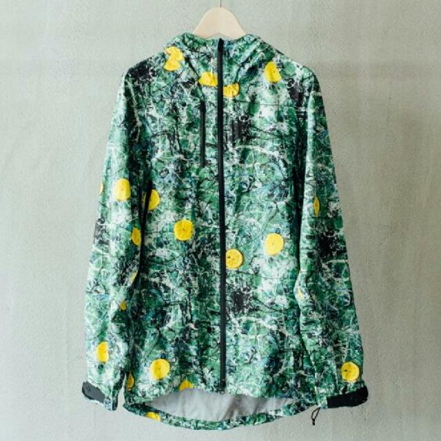 Ian Brown Lemon Jacket