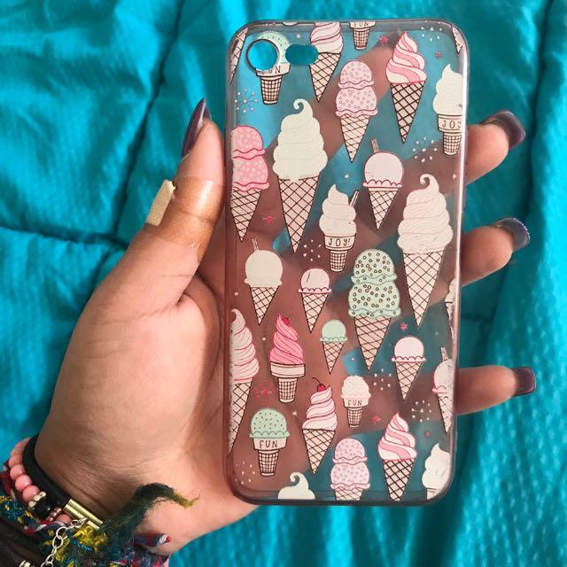 Icecream iPhone 7/7S