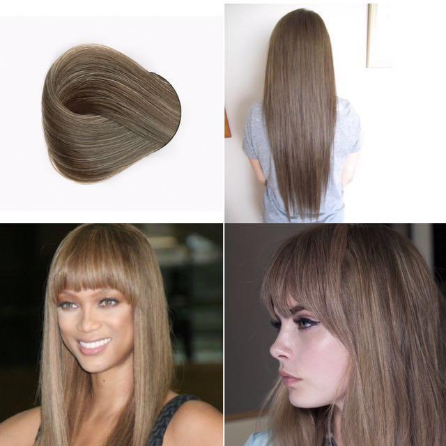 Intense Light Blonde 8/11 Korea Professional Hair Color Cream ...