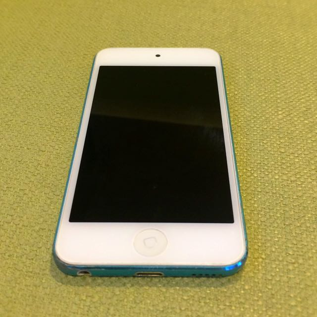 iPod touch (5th gen)