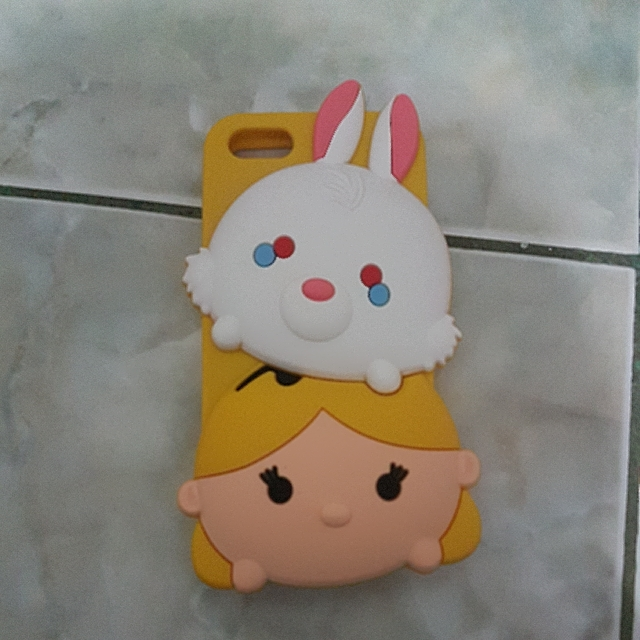 Jelly Case Disney Ori Iphone 5