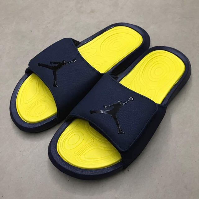 c17f09538d87 Jordan Sandal Slipper Selipar Shoes