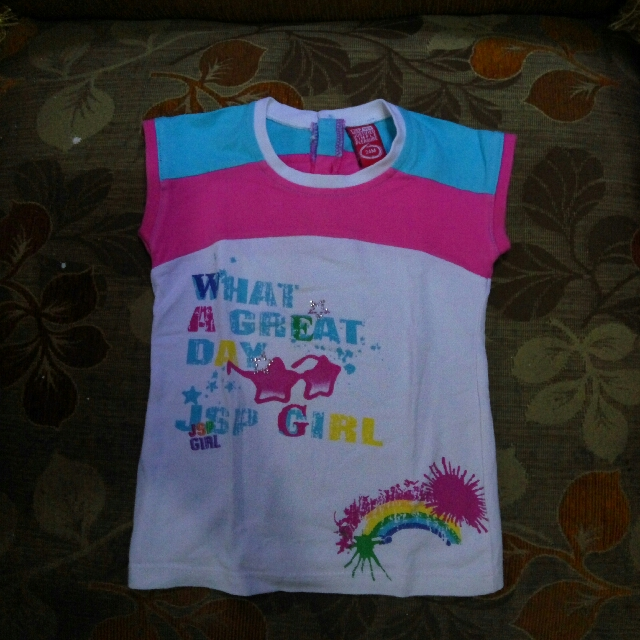 JSP T-shirt