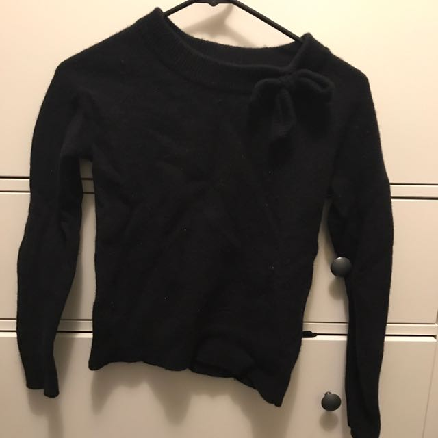 Kate Spade knit sweater