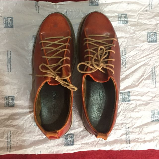 Leather Shoes Us Mens 8