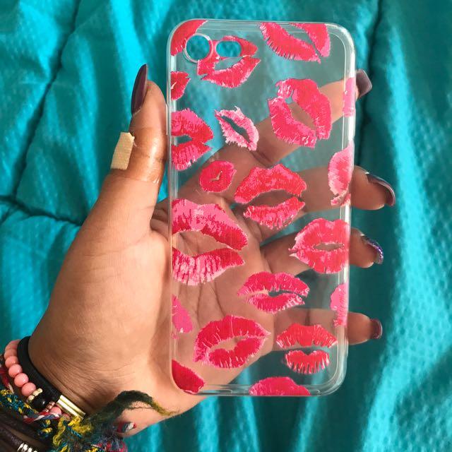 Lip iPhone 7/7S