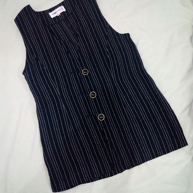 Ⓜ️ Repriced: Long Vest
