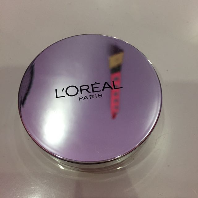 Loreal true match cushion code Gold Vanila