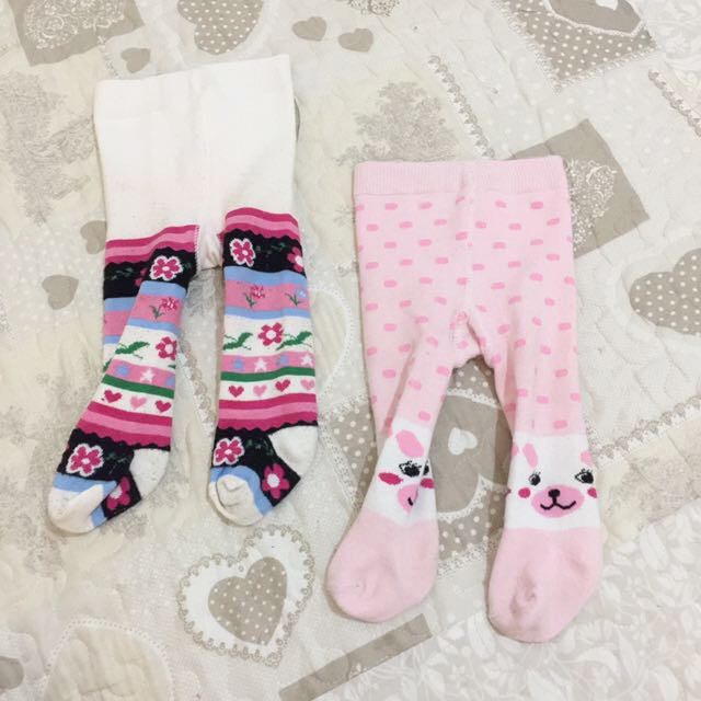 Mothercare stocking baby