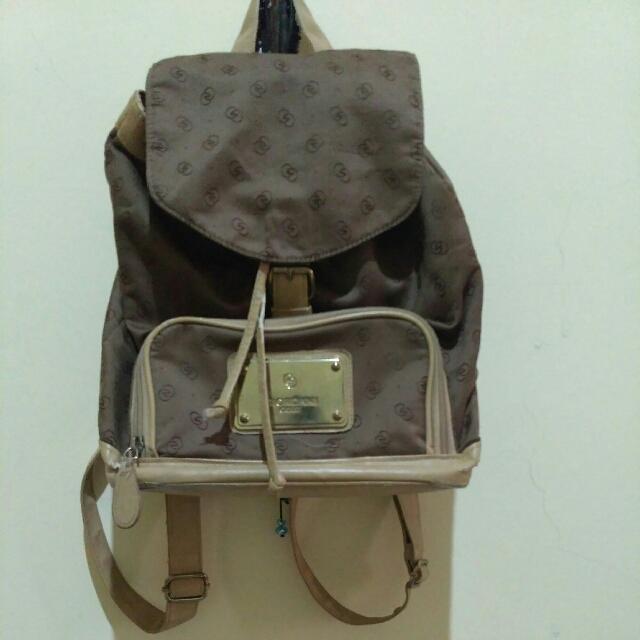 Oriflame Giordani Gold Backpack
