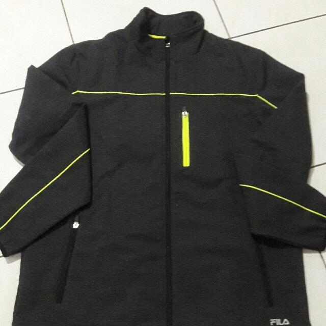 Original FILA Jacket