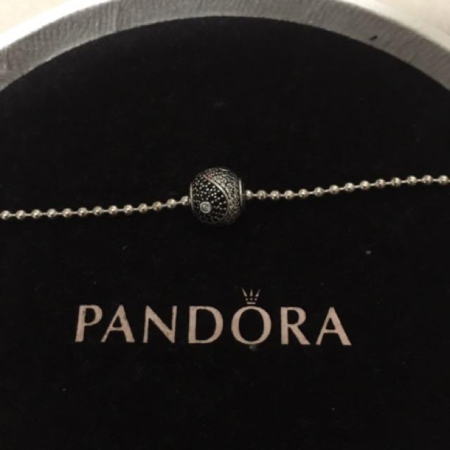 Pandora balance charm