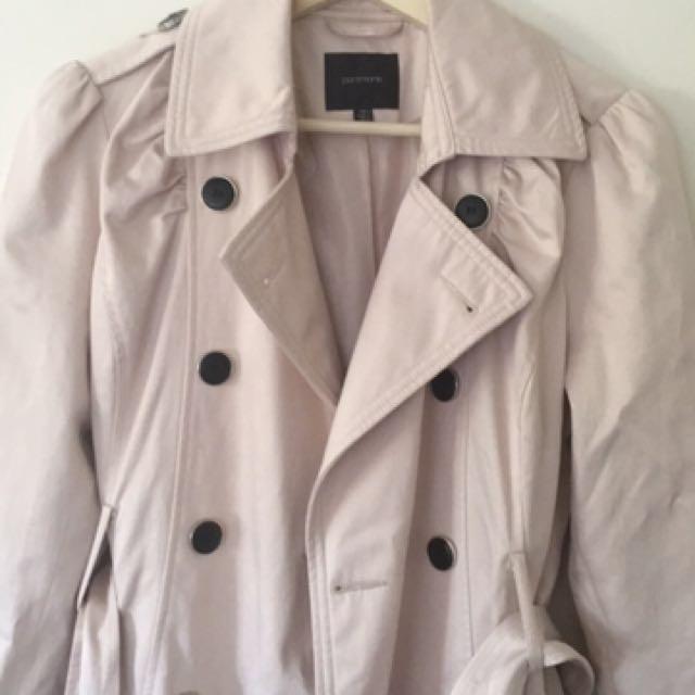 Portman's Coat Size 10
