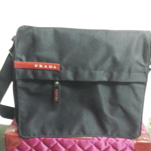 Prada Sling Bag 2nd Hand